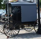 Free Photo - Amish Cart