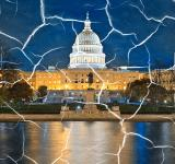 Free Photo - Fractured Congress