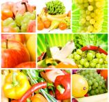 Free Photo - Vegetables & Fruits