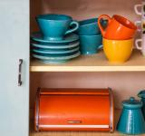 Free Photo - Retro vintage kitchenware ceramics