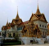 Free Photo - Royal Grand Palace at Wat Phra Kaew