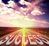 Free Photo - The Road to Success