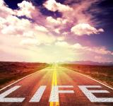 Free Photo - Life is a Journey - Concept