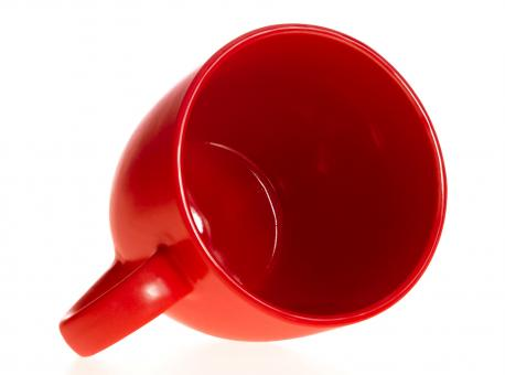 red cup - Free Stock Photo