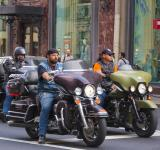 Free Photo - motorcyclists