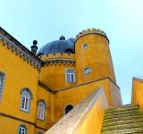 Free Photo - Stairs - Pena National Palace, Portugal