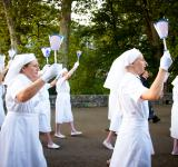 Free Photo - Sisters and nuns in lourdes