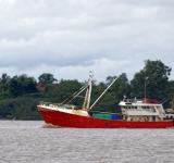 Free Photo - Fishing trawler