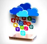 Free Photo - Cloud computing and mobility concept