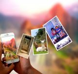 Free Photo - Photo sharing from the smartphone