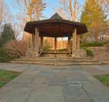 Free Photo - Brookside Gardens Gazebo - HDR