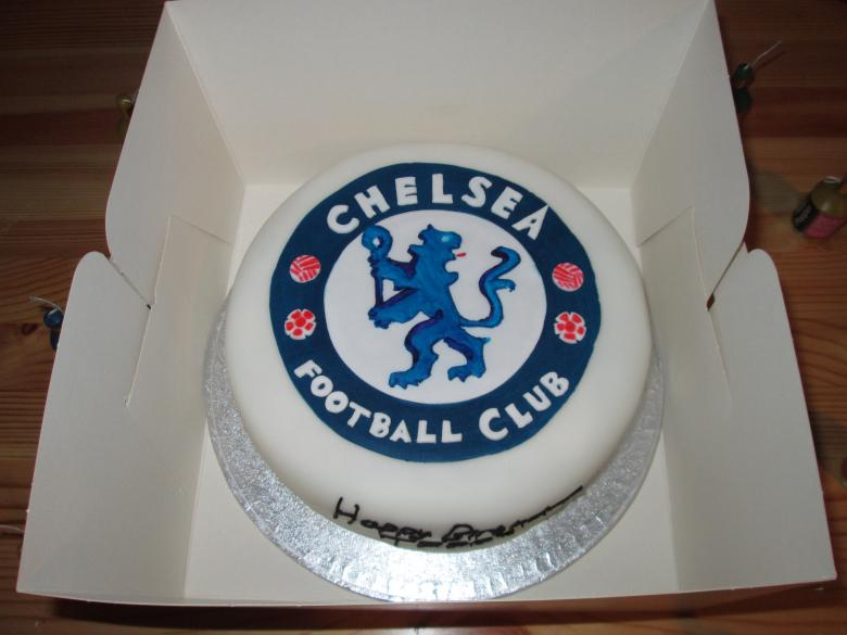 Free Stock Photo of Chelsea Football Club Created by Oriel Aurelia Hanson