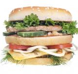 Free Photo - Juicy Hamburger