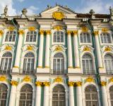Free Photo - Winter Palace in Saint Petersburg