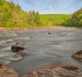Free Photo - Youghiogheny River - HDR