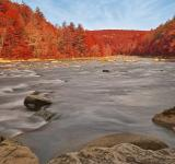 Free Photo - Ruby Youghiogheny River - HDR
