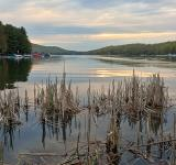Free Photo - Deep Creek Lake Sunrise - HDR