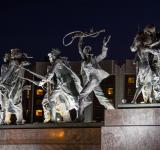 Free Photo - Monument to the Heroic Defenders of Leningrad
