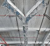 Free Photo - Abandoned Lonaconing Silk Mill - HDR