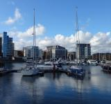Free Photo - Ocean Village Southampton