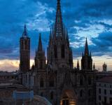 Free Photo - Barcelona Cathedra, Barri Gotic