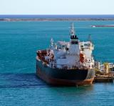 Free Photo - Oil Tanker