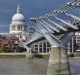 Free Photo - The Millennium Bridge