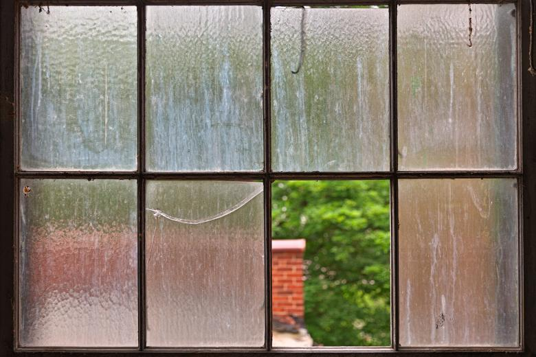 Free Stock Photo of Weathered Window Frame - HDR Created by Nicolas Raymond