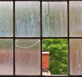 Free Photo - Weathered Window Frame - HDR