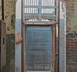 Free Photo - Abandoned Silk Mill Elevator - HDR