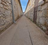 Free Photo - Prison Alley - HDR