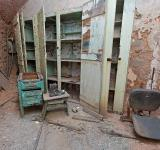 Free Photo - Prison Pantry Cell - HDR