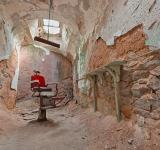 Free Photo - Barber Prison Cell - HDR