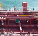 Free Photo - Piping on the Deck of an Oil Tanker