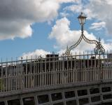 Free Photo - Ha penny Bridge