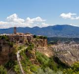 Free Photo - Civita di Bagnoregio