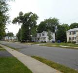 Free Photo - Streets of Bristol ct