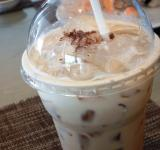 Free Photo - Iced Coffee