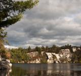 Free Photo - Lake Minnewaska