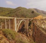 Free Photo - Bixby Bridge