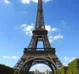 Free Photo - The Eiffel Tower in Paris - France