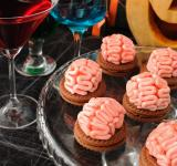 Free Photo - Brain Cookies