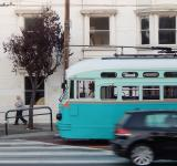 Free Photo - Trolley San Francisco
