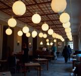 Free Photo - Cafe at Design Museum, Copenhagen
