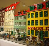 Free Photo - Lego Buildings Copenhagen, Denmark
