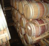 Free Photo - Wine Barrels