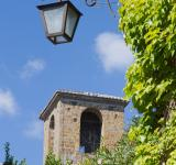 Free Photo - Street lamp in old city