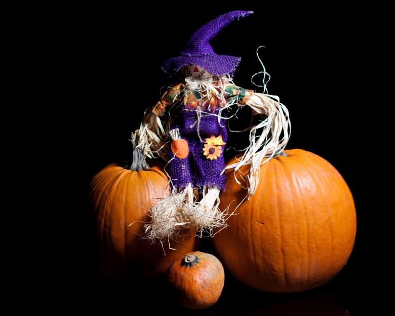 Free Stock Photo of Halloween Created by Geoffrey Whiteway