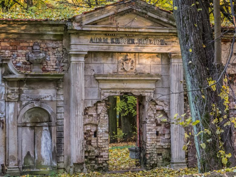 Free Stock Photo of Old cemetery doors Created by Janis Urtans