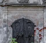 Free Photo - Old church doors